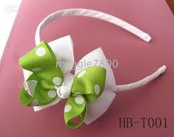 ribbon hair clip free baby hair bow hair bows grosgrain ribbon bows