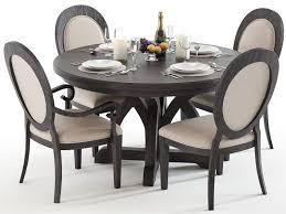 hooker dining room sets 3d model hooker corsica 02 dining set cgtrader