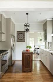 narrow kitchen island ideas narrowness of this kitchen island it serves as an additional work