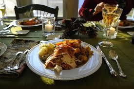 thanksgiving turkey nyc divascuisine