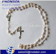 custom rosary 2017 custom rosary necklace yuanwenjun