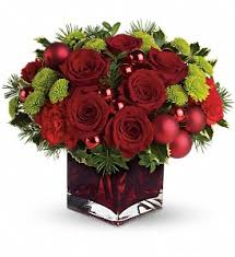 flower shops in springfield mo teleflora s merry bright in republic and springfield and