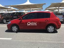 tiida nissan hatchback nissan tiida 2011 hatchback qatar living