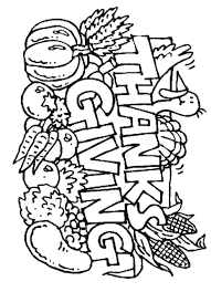 thanksgiving coloring pages for adults coloring