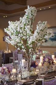 branch centerpieces flower arrangements wedding centerpiece designs inside