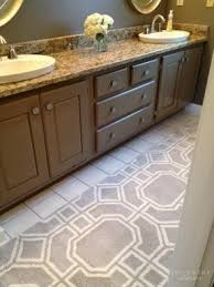 Bathroom Rugs Without Rubber Backing Bathroom Flooring Designer Bath Rugs White Bathroom Rug