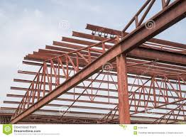 metal roof trusses popular roof 2017