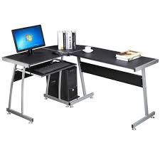 L Shaped Computer Desk Cheap Furniture Large L Shaped Computer Desk Black L Shaped Desk L