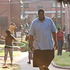 Houston In The Blind The Blind Side 2009 Rotten Tomatoes