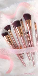 best 25 mac makeup brushes ideas that you will like on pinterest