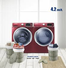 Laundry Room Storage Between Washer And Dryer by Wf5000h Washer With Large Capacity 20 Kg Wf20h5700ap Ax