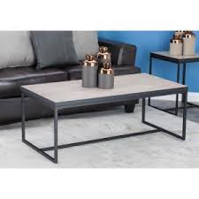 Grey Wood Coffee Table Safavieh Bartholomew Grey Coffee Table Fox4210b The Home Depot