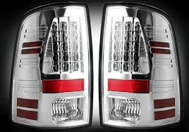 2014 ram 1500 tail lights recon dodge ram led tail lights autotrucktoys com