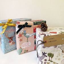 recycled wrapping paper recycled christmas wrapping paper three sheets by palace