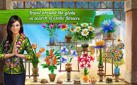 flower house android apps on google play