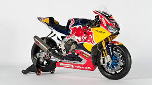 honda cbr latest model worldsbk