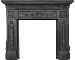 holyrood cast iron fireplace surrounds carron