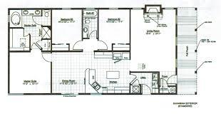 contemporary house floor plan u2013 laferida com