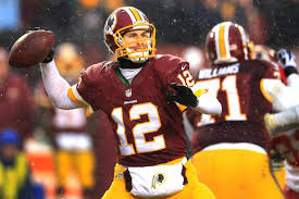Why Did Rg3 Get Benched Kirk Cousins Redskins Success Proves Rg3 Was In A Situation