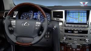 lexus lx 2016 qatar 2013 lexus lx 570 interior youtube