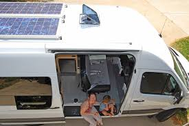 Sprinter Dimensions Interior Sprinter Rv Rv Solar Systems