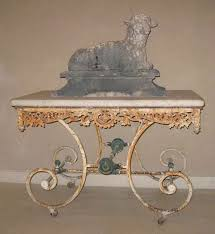 antique french butcher table 97 best french butcher tables pastry tables images on pinterest