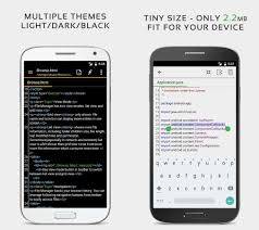 android text editor quickedit text editor pro v1 3 4 apk is here novahax