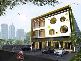 palembang shophouse by ricky cahyadi at coroflot com