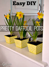 easy diy painted flower pots create and babble