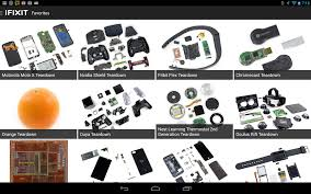 ifixit repair manual 2 9 2 apk download android books