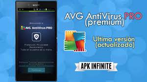 avg apk descargar avg antivirus pro v5 9 apk ultima versión
