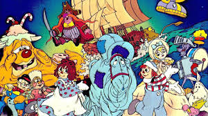 raggedy ann u0026 andy a musical adventure 1977 alternate ending