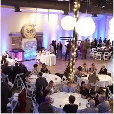 party rentals columbus ohio modern unique wedding venue in downtown columbus ohio vue
