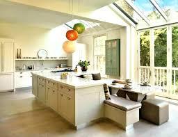 kitchen ideas island marvelous bench seating kitchen ideas for kitchen islands with