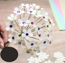 Free Shipping Flowers Aliexpress Com Buy Free Shipping Flower Paper Punches For