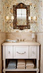 Elegant Bathroom Vanities by Elegant Rustic Bathroom Vanities