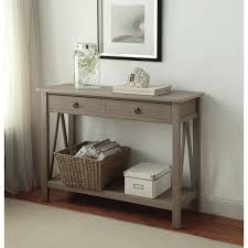 Walmart Entryway Furniture Table Comely Beautiful Console Tables Under 100 Arts And Classy