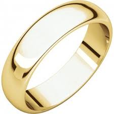 plain gold wedding bands plain wedding bands 18k yellow gold plain wedding bands plain