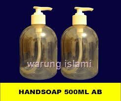 Sabun Cair jual botol sabun cair harga murah distributor dan toko beli