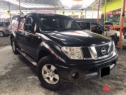 nissan navara for sale 2011 nissan navara for sale in malaysia for rm49 800 mymotor