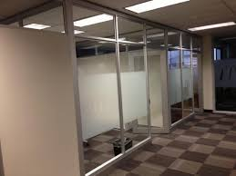 Used Herman Miller Office Furniture by Floor To Ceiling Privacy Walls Private Office W Doors