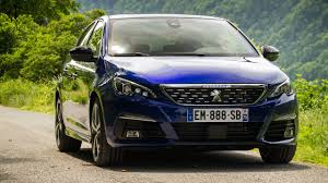peugeot sedan 2017 newmotoring exploring germany in the updated 2017 peugeot 308