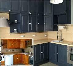 customiser cuisine rustique relooker cuisine rustique avant apres avec cuisine cuisine repeindre