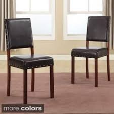 cherry dining room u0026 kitchen chairs shop the best deals for nov