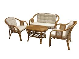 furniture natural rattan chair for interior decor idea