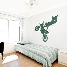 stickers muraux chambre fille ado stickers chambre garçon 50 idées de décoration chambre ado garçon