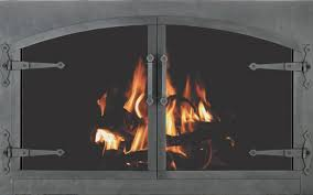 inside fit fireplace doors stovers