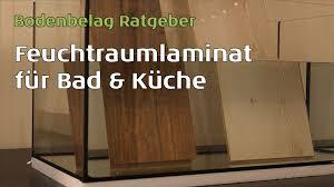 laminat in der küche wineo feuchtraumlaminat auch für küche bad durch das aqua
