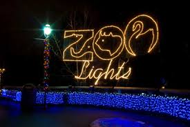 oregon zoo lights 2017 zoo lights is the spot this holiday season jesuit news com