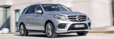 Mercedes Benz Gle Class Suv Pricing Revealed